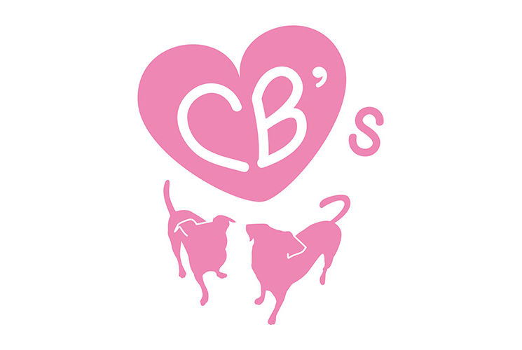 CB's Dog Massage logo