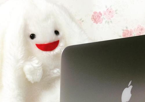「ブログ書けない」を克服中 & Google音声入力がおすすめ♡